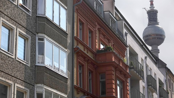 Berlin kauft 6000 Wohnungen zurück