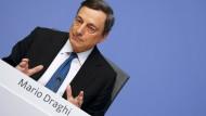 CSU-Politiker: Deutscher statt Draghi