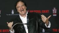 Ehre für Quentin Tarantino