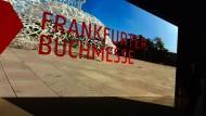 Frankfurter Buchmesse ohne Diogenes