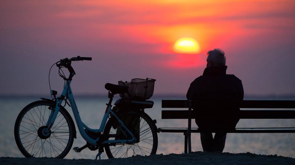 Deutschland wird immer älter – und das fordert die Gesellschaft.