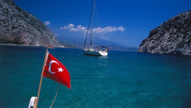 Die Türkei zerstört ihr Wirtschaftswunder