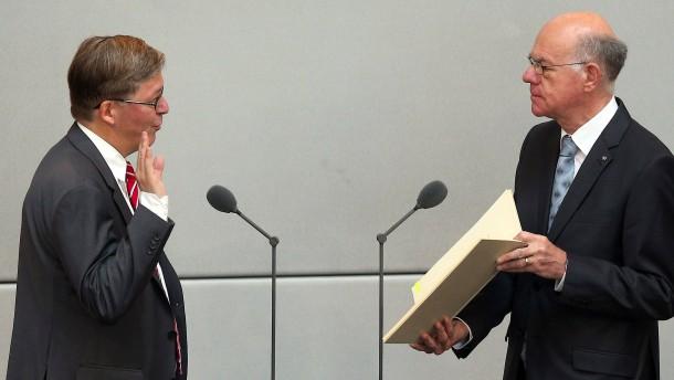 Die SPD untergräbt das Vertrauen der Soldaten