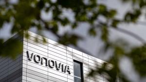 Vonovia und Deutsche Wohnen vereinbaren Fusion