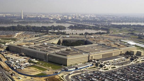 Pentagon ruft Mitarbeiter zurück an die Arbeit