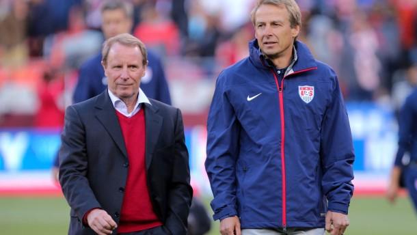 Klinsmann schlägt Vogts