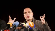 Varoufakis' neues Projekt