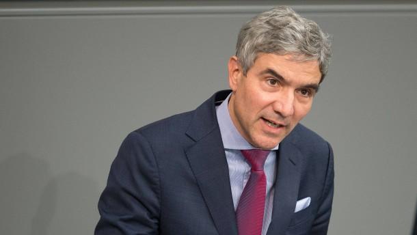 Stephan Harbarth wird Nachfolger von Andreas Voßkuhle
