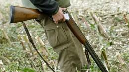 Bundestag beschließt schärferes Waffenrecht