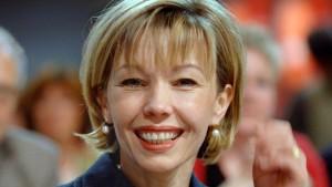 Doris Schröder-Köpf will in den niedersächsischen Landtag