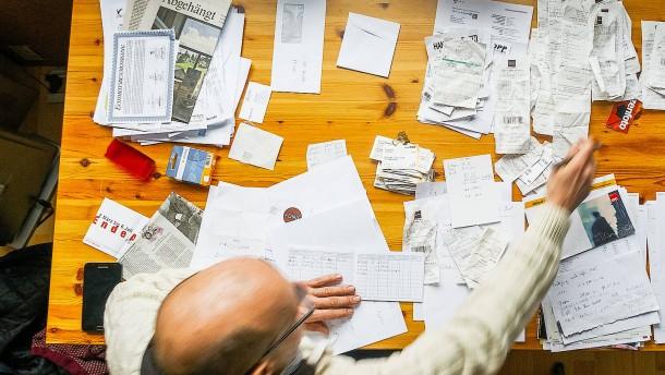 Wie wichtig ist Ordnung im Büro?