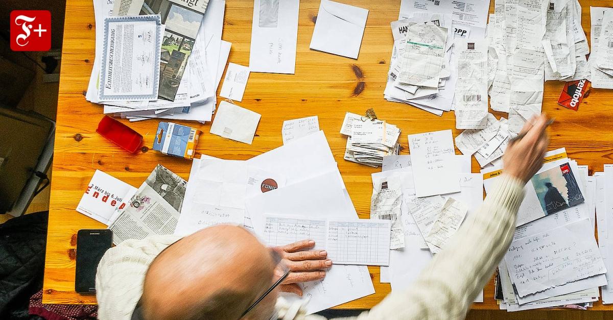 Die Karrierefrage: Wie wichtig ist Ordnung im Büro?