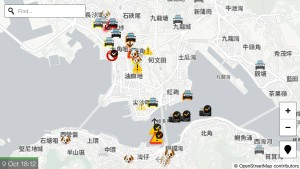 Apple löscht Hongkonger Protest-App