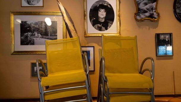 Wiener Kaffeehaus hofft auf Normalität nach Ostern
