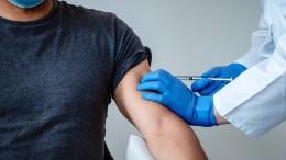 Amerika plant Corona-Impfungen