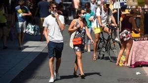 Minus 14 Prozent – Konjunktursturz in Frankreich