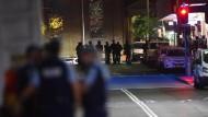 Geiselnehmer in Sydney offenbar tot