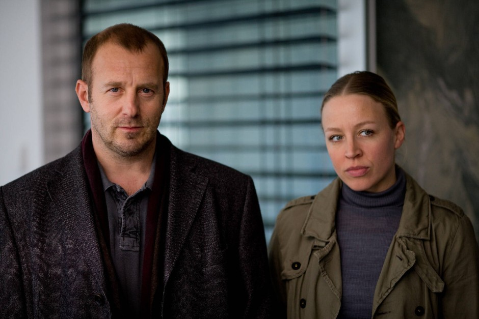 Ermitteln im selben Fall: Richard Brock (Heino Ferch) und Kommissarin Angerer (Nina Proll)