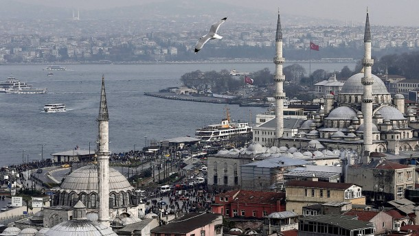Rating der Türkei fällt tiefer in den Ramschbereich