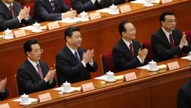 Chinas Machtelite versteckt offenbar riesiges Vermögen in Steueroasen