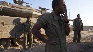Deutschland will UN-Beobachter nach Gaza schicken