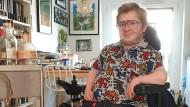 Rollstuhlfahrer Maximilian Schulz über neue Kommilitonen und böse Mitmenschen