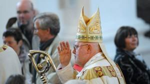 """Bischöfe; """"Unter Bedingungen"""" Kommunion für Wiederverheiratete"""