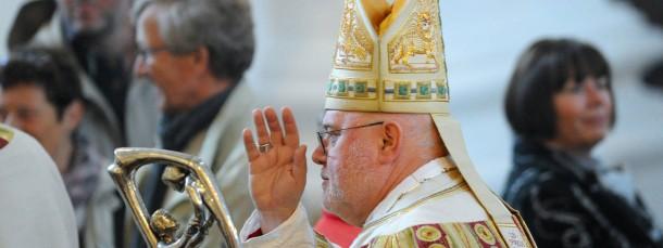 """Kardinal Reinhard Marx: """"Dem Einzelfall gerecht werden"""""""