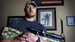 Scharfschütze in Texas erschossen