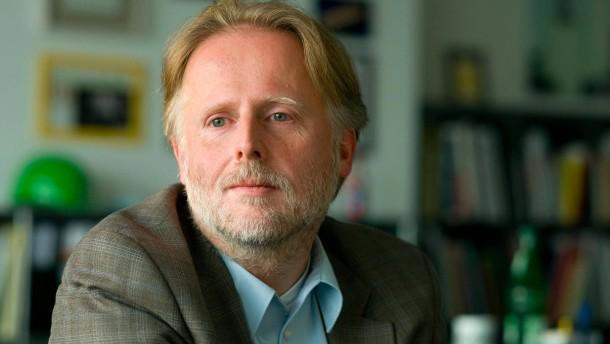 Cunitz wird nicht Staatssekretär