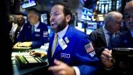 Märkte in Gefahr