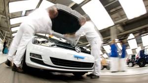 Autobauer driften auseinander