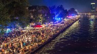 Frankfurt feiert seine Vielfalt