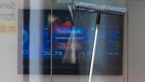 Facebook wird zum Fall für die Aufsichtsbehörden