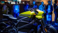 Harley-Davidson erleidet eine weitere Panne.