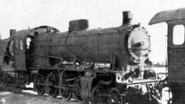 Das Unternehmen Bagdadbahn
