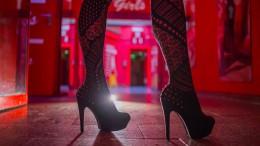 Tausend Mädchen zur Prostitution gezwungen