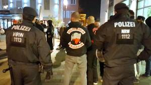 Ermittlungen gegen SEK-Beamten wegen erschossenen Rockers