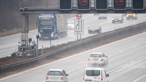 Zehntausende Autofahrer zu Unrecht geblitzt