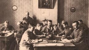 Historisches E-Paper zum Ersten Weltkrieg: Versagt die Feldpost?