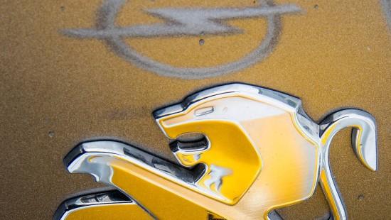Peugeot kauft Opel