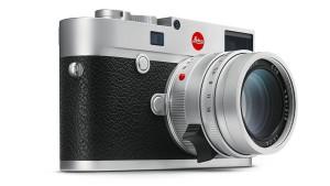 Diese Kamera zeigt klare Kante
