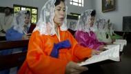 Die falschen Christen des Kim Jong-un