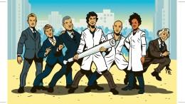 Die Stunde der Virologen