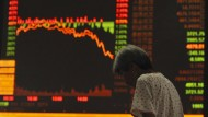 Turbulenzen an Chinas Börsen dauern an
