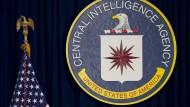 Die Central Intelligence Agency, kurz CIA, ist der Auslandsgeheimdienst der Vereinigten Staaten.