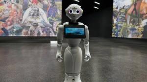 Maschinen mit Gewissen