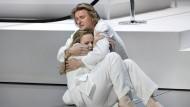 Mirakulös: Klaus Florian Vogt (Lohengrin) und Edith Haller (Elsa)