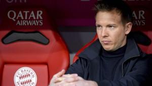 Neues vom Dämon beim FC Bayern