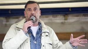 Pegida will sich als Partei formieren